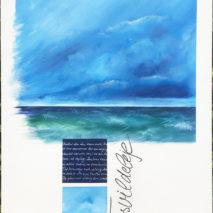 Tisvildeleje, havet